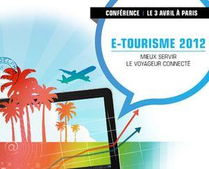 Conférence e-tourisme